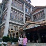 Фотография Kunzam Hotel