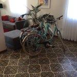 Bild från Hotel Mar y Arte