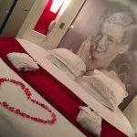 Foto de Platine Hotel