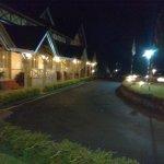 Foto van Pinewood Hotel