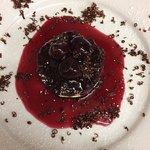 Mojac's Black Forest Dessert