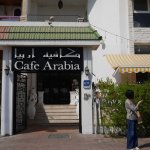 Photo of Cafe Arabia
