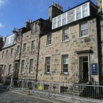 Photo of University of Edinburgh