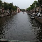 Keizergracht, Amsterdam.
