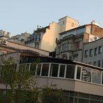 Photo of Art Nouveau Galata