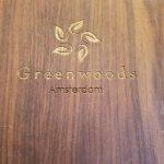 Photo de Greenwoods Singel