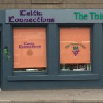 The new Thistle Cafe by Keltic Konnections opened its doors on 1st August 2017.