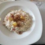Foto de Zafiro Restaurant