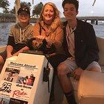 eBoats Tampa Foto