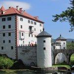Sneznik Castle Museum