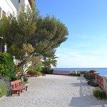 Photo de Villa Grecque Kérylos