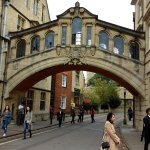 Photo of Bridge of Sighs