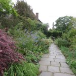 Photo de Sissinghurst Castle Garden