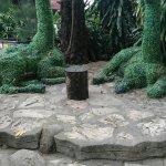 Foto Kebun Binatang Gembira Loka