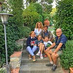 Photo de Villa Cafaggiolo
