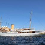 Yacht royal