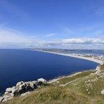 The Coastline of Weymouth & Porland