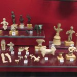 Small artifacts from Crete