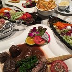 Carnivore Steak and Grill Foto