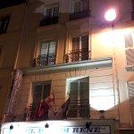 Hotel du Roi Rene Foto