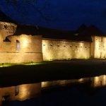 Photo de Fagaras Fortress