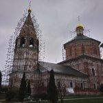 Foto Bobrenev Monastery