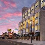 Welcome to Days Inn Niagara Falls, Clifton Hill Casino