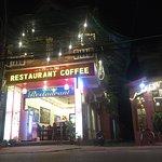 Orchid Restaurant Foto
