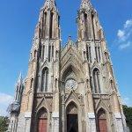 Photo of St. Philomena's Church