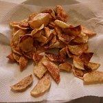 Patatine fritte...