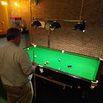 Winstons Pool and Sports Club Foto