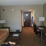 Bild från Best Western Airport Inn & Suites