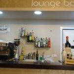 Bluesea - Lounge bar