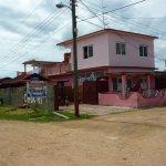 Foto van Chuchi el Pescador