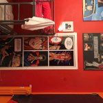 Foto di Comics guesthouse