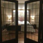 Dormitorio de Habitación Superior