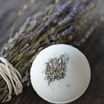 Herbal Bath Bombs