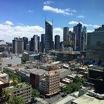 Photo de Citadines on Bourke Melbourne