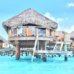 Fotografija – Bora Bora Pearl Beach Resort & Spa