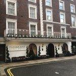 Photo de Park Lane Mews Hotel