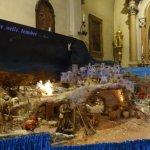 Duomo SS Giovanni e Paolo - Christmas Crib 1