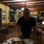 Foto de Restaurant San Luis