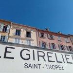 Ảnh về Le Girelier