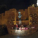 Photo of Statue of the Little Insurgent