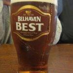 Belhaven Best...another good choice