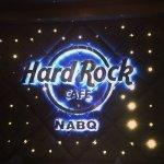 Foto de Hard Rock Cafe Nabq