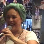Brilliant singer