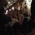 Da Marino restaurant in NYC