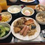 Foto de Hotel Sky Tower Miyazaki Ekimae