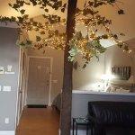 Photo de Eureka Springs Treehouses